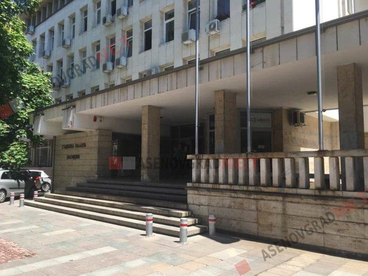 Окръжният съд остави в ареста двамата, обвинени за убийството в Асеновград преди дни