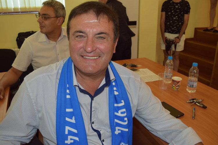 Община Кърджали дари терен за новата многофункционална  зала на Спортното министерство