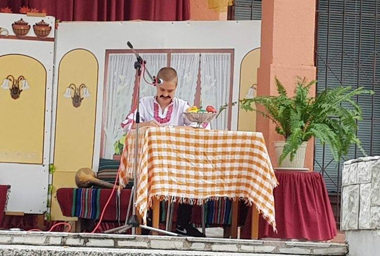 Дъждът премести благотворителният концерт в село Градина на 14 юни