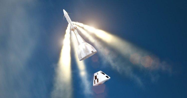 """НАСА започна обратното броене за тестовия полет на """"Орион"""" (видео)"""