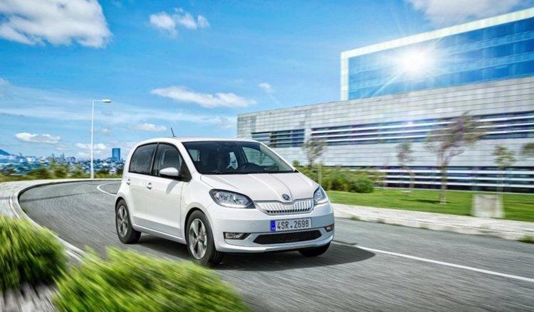 """Първата електрическа Skoda ще струва """"доста под"""" 20 хил. евро"""