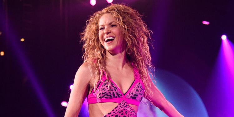Въпрос за милиони: Оставала ли е Шакира за 6 месеца в Испания?