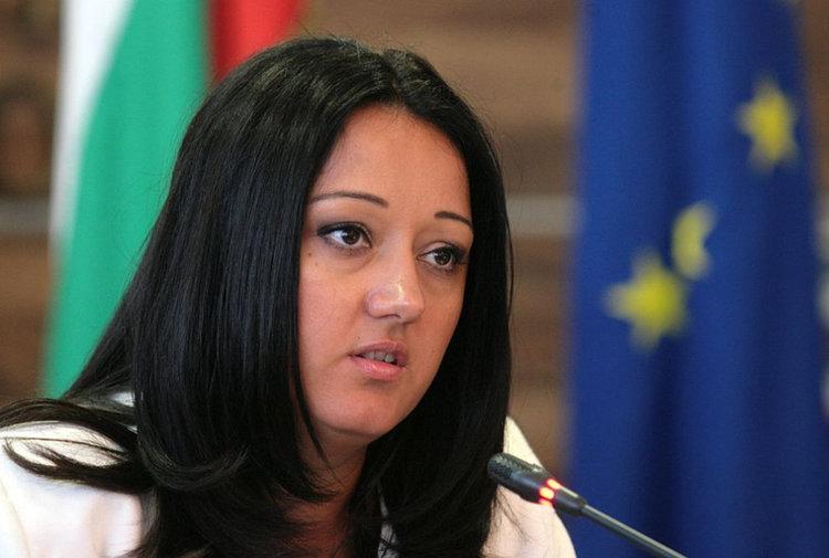 Лиляна Павлова номинирана за вицепрезидент на Европейската инвестиционна банка