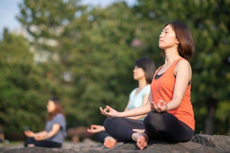 Дигитална медитация променя мозъка за шест седмици