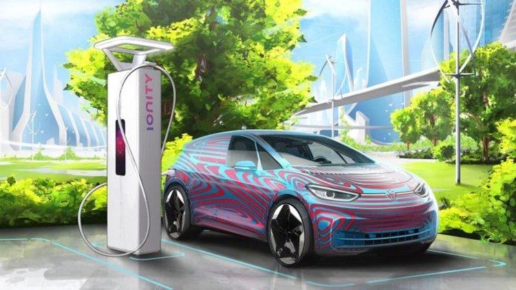Volkswagen инсталира 36 000 зарядни станции за електромобили в Европа