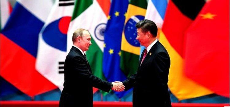 """Русия и Китай се споразумяха """"за методичното управление на глобалното информационно пространство"""""""