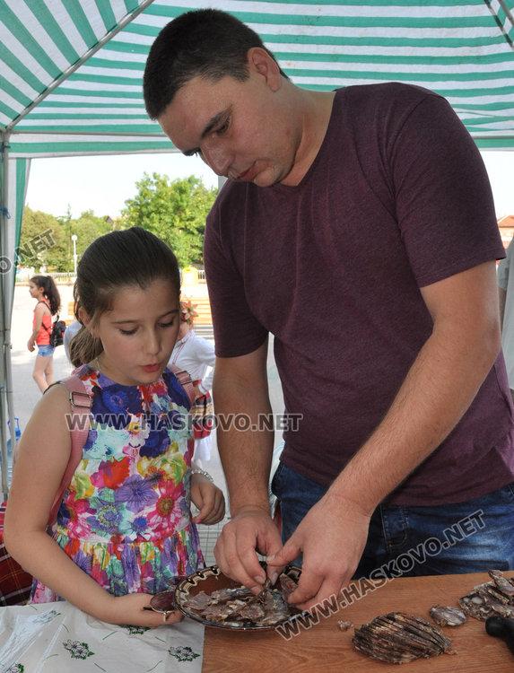 Празник на пуската доведе гости в село Ябълково