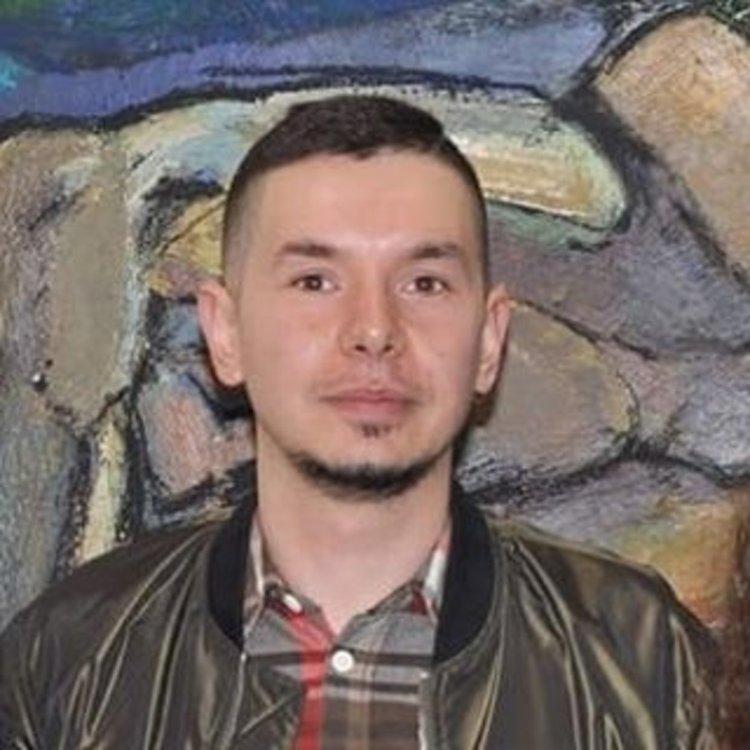 Даниел Русев
