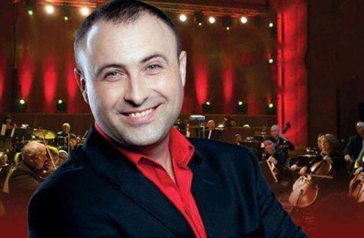 Любими руски песни ще изпълнява Руслан Мъйнов в Първомай