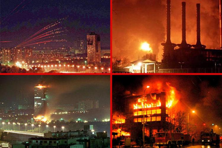 Столтенберг: Бомбардировките на Югославия през 1999 г. бяха необходими и легитимни