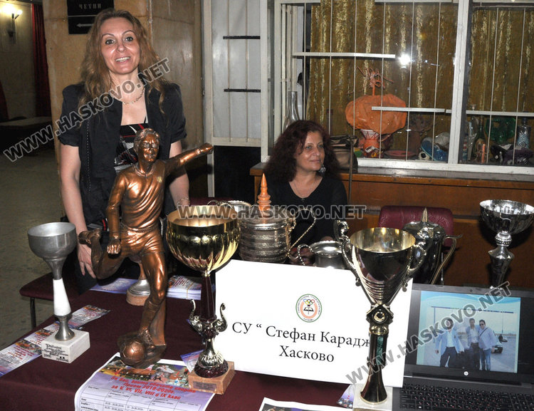 Ревю на средното образование за втори път в Хасково