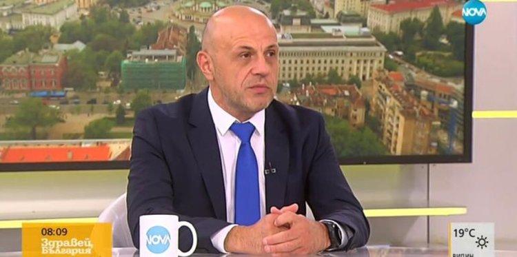 Томислав Дончев: Цена като 3 милиарда лева за самолетите няма