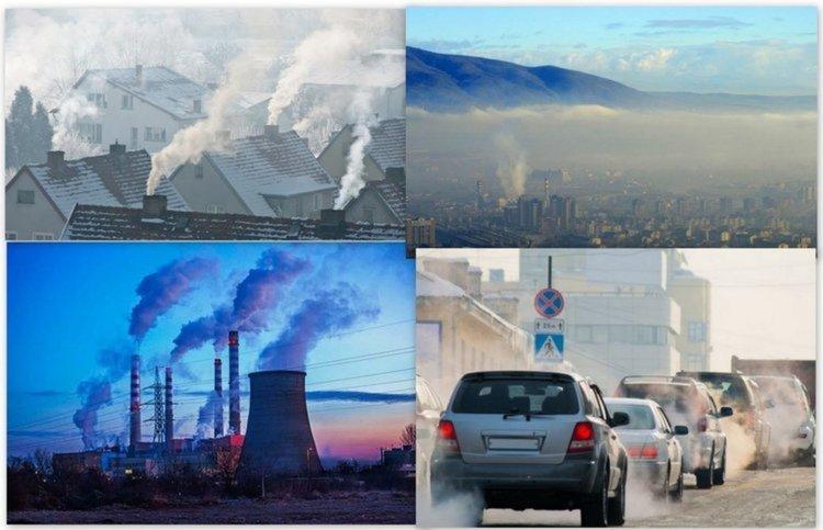 Официално: 7,5 млн лв за подобрение качеството на атмосферния въздух в Димитровград