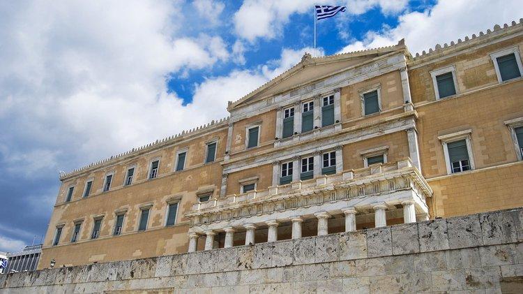 Гърция отива на предсрочни парламентарни избори