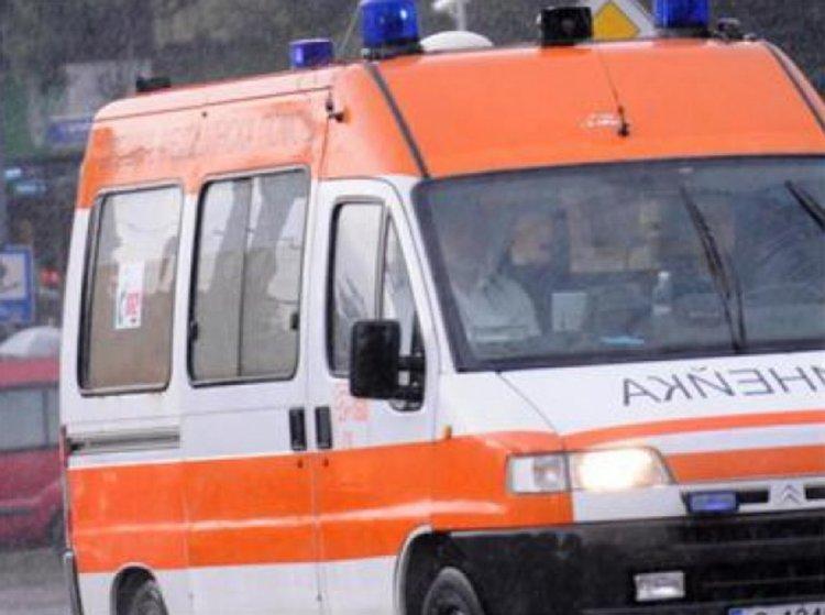 Млада шофьорка уби моторист след забранен завой наляво