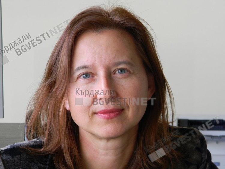 Мария Желева