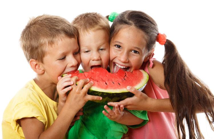 Расте процентът на 3-годишните с проблеми в развитието. Храната е една от причините