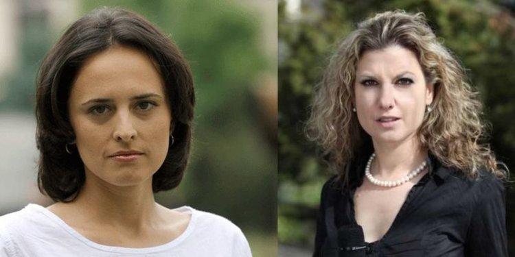 NOVA телевизия освободи Миролюба Бенатова и Генка Шикерова