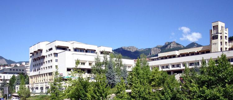 Държавата дари имот на Община Смолян за Образователен център