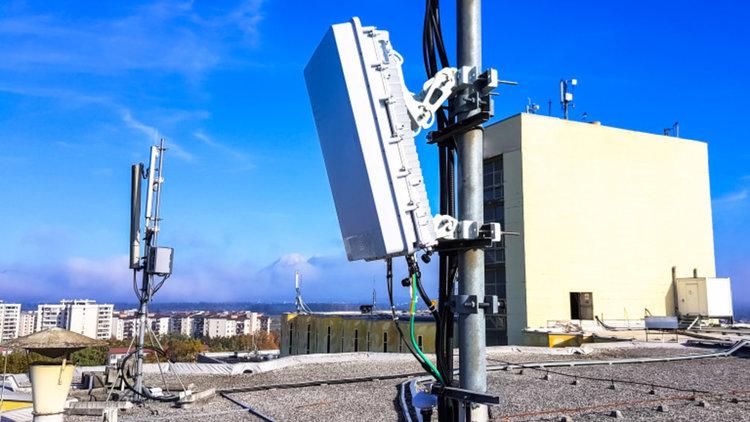 Германия събра €6,55 милиарда от търговете за 5G
