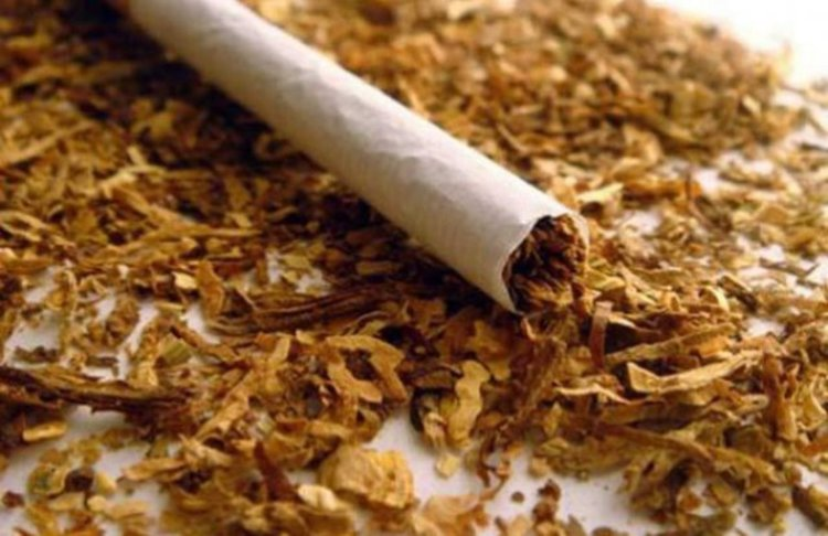 11,7кг тютюн иззеха полицаи в хасковско