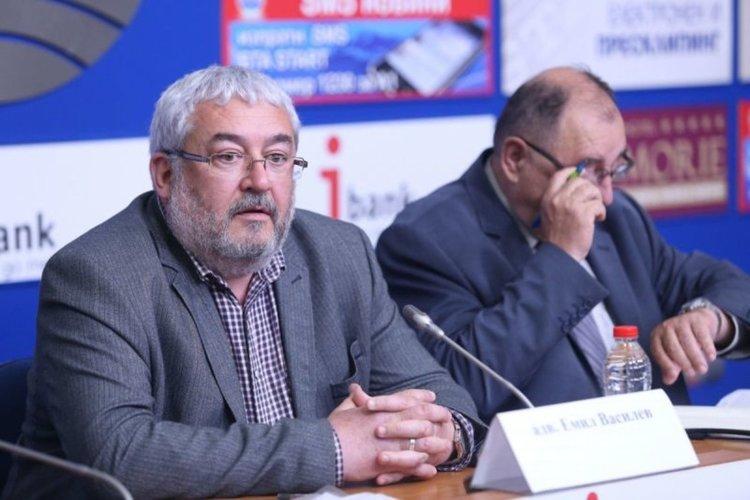 Адвокат Василев: Оставка на шефа на ГДБОП Ивайло Спиридонов за погрома срещу телевизиите