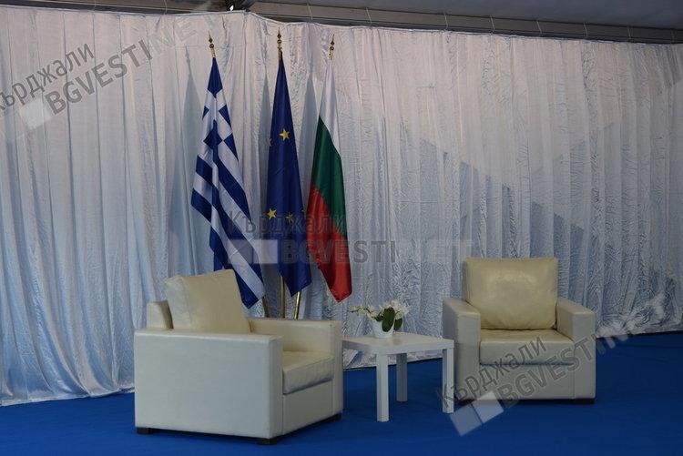 Инвестират 7 млн. евро в граничния район между България и Гърция