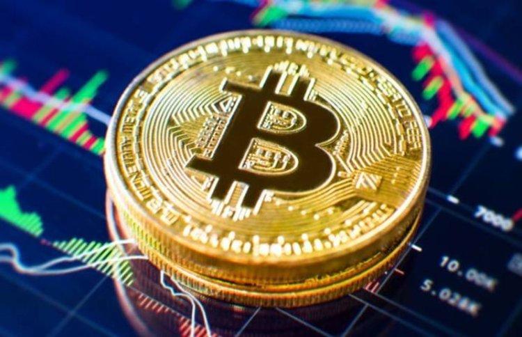 Bitcoin мина границата от $9000
