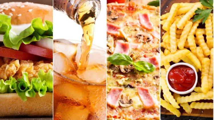 Fast food, бързо хране - може да изглежда удобно, даже вкусно и евтино, но пълната цена се плаща по-късно