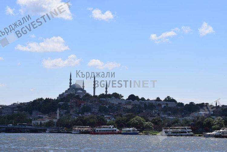 "Дойче веле: Истанбул може да срине""системата Ердоган"""