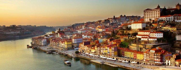 гр. Порто, Португалия