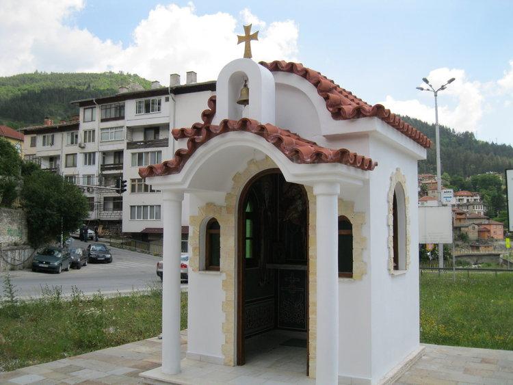 Нов параклис в Устово откриват в навечерието на Еньовден