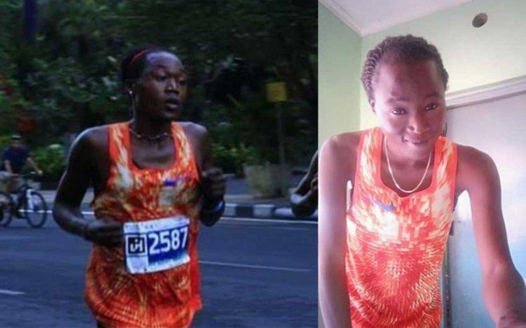 Шок: Кенийска лекоатлетка се оказа мъж