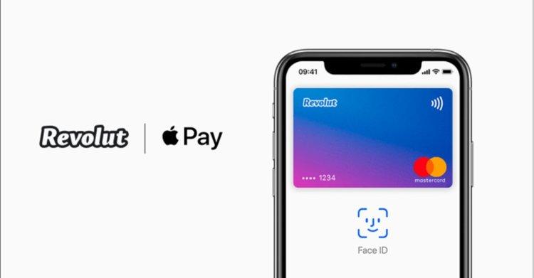 Apple Pay в България през Revolut