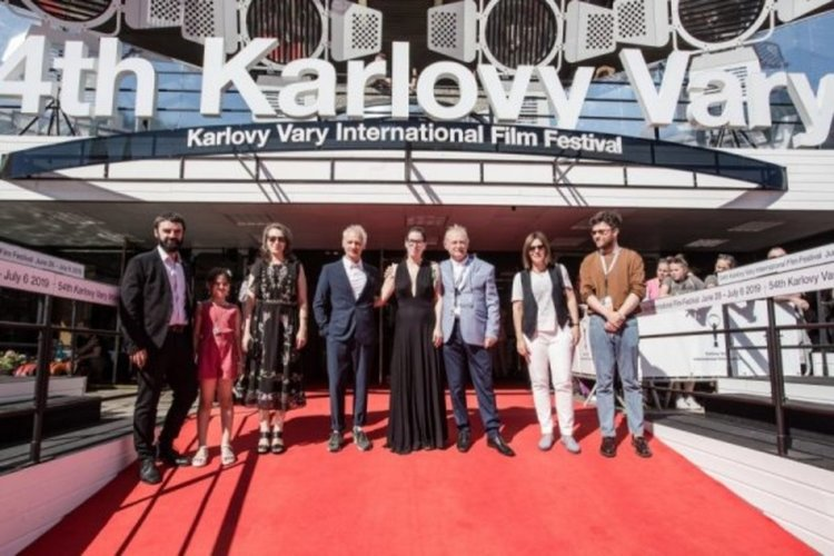 """BG филмът """"Бащата"""" взе голямата награда на Карлови Вари"""