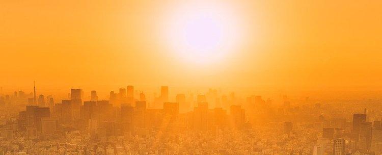 1 на 5 града по света ще претърпи невиждани до момента климатични промени