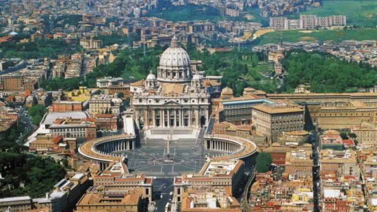 Ватикана забрани да се разпръсва прахът на кремираните