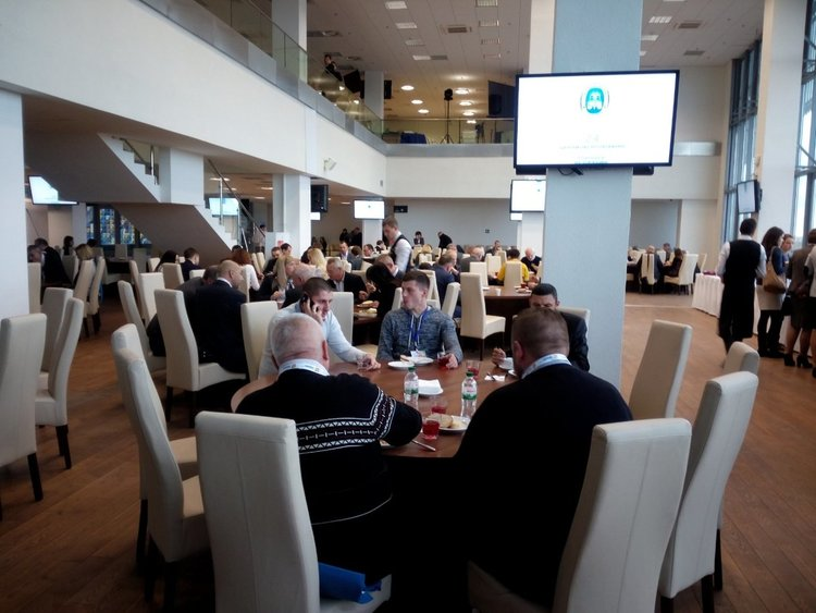 Първомайски бизнесмени бяха част от делегация, посетила Украйна