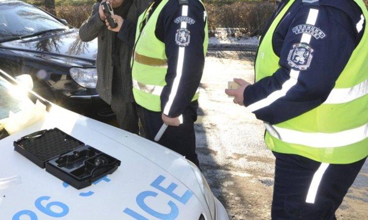 В Банско след бурния 8-ми: 29 акта за шофиране след алкохол