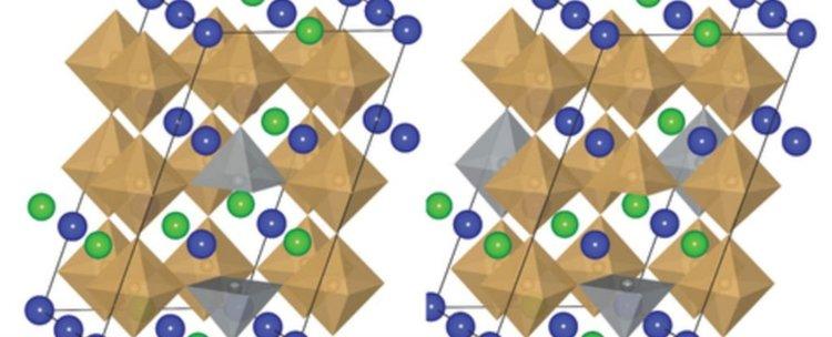 Нов материал превръща светлината, топлината и движенията в електричество - едновременно
