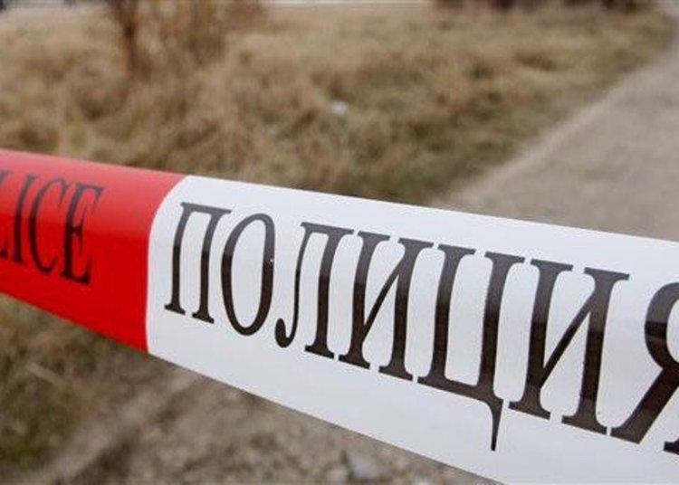 Откриха обезглавен труп в изоставена сграда в София