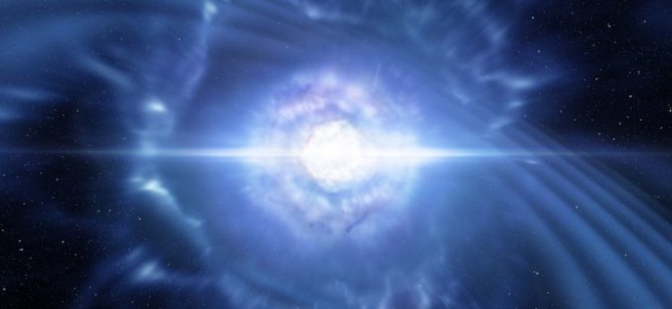Гравитационните вълни се движат със скоростта на светлината