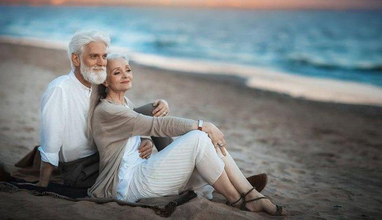 Математически невъзможно е да спрем стареенето