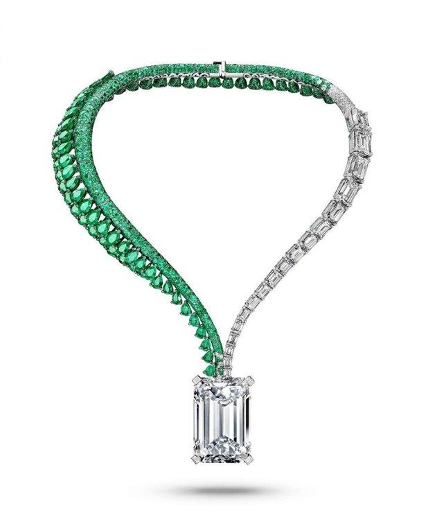 Платиха 34 млн.долара в Женева за най-големия диамант в света