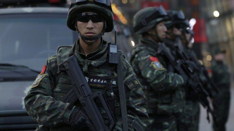 Китай наложи ембарго на Северна Корея