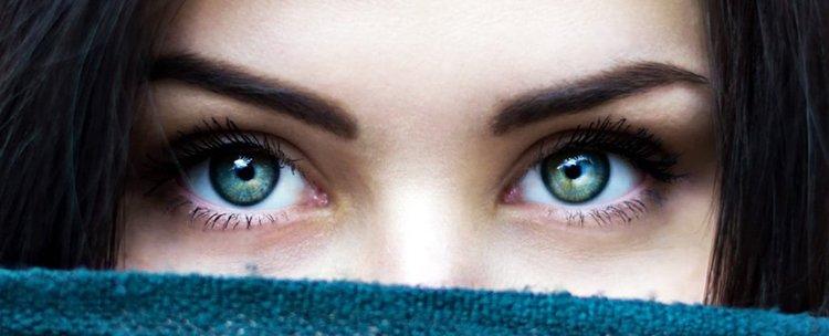Взирането в нечии очи води до състояние на променено съзнание