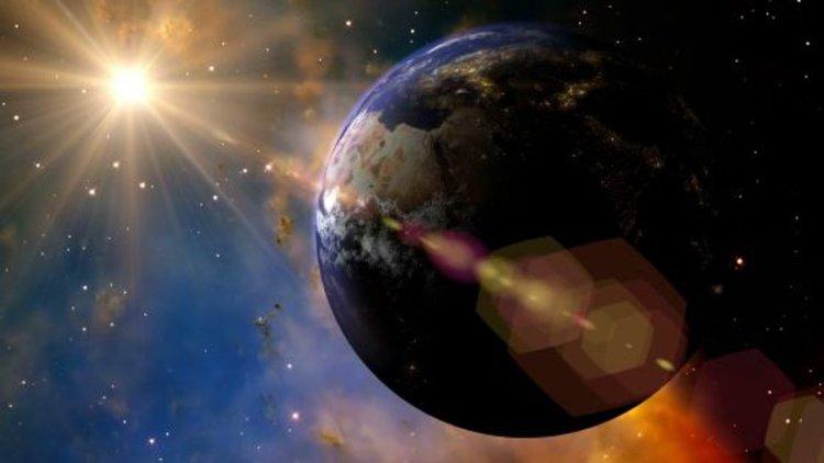 Днес Земята е най-далече от Слънцето