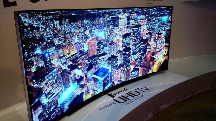 Samsung оглавява ТВ пазара 12 години поред