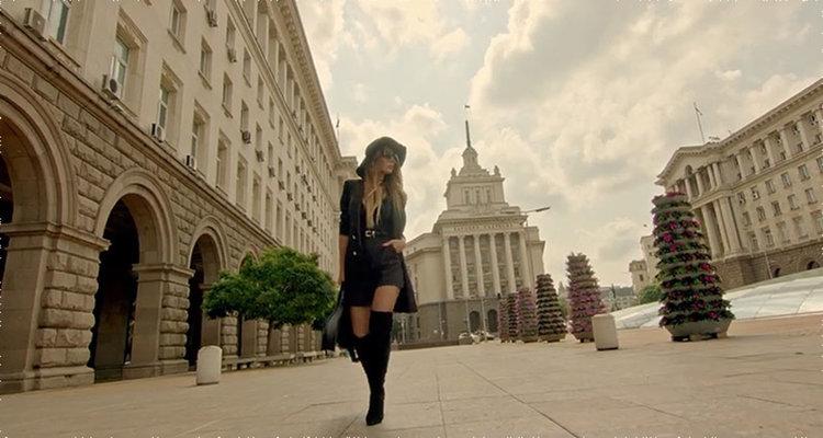 R&Bo и Есил Дюран - Бавно (видео)