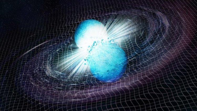 Гравитационните вълни не потвърдиха хипотезата за четвъртото измерение
